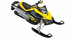 2009 Ski-Doo MX Z TNT 600 H.O. E-TEC