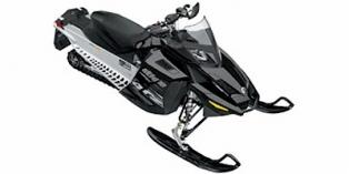 2009 Ski-Doo MX Z X 1200 4-TEC