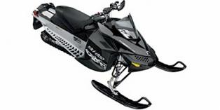 2009 Ski-Doo MX Z X 600 H.O. E-TEC