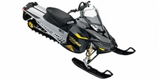 2009 Ski-Doo Summit Everest 146 800R Power T.E.K.