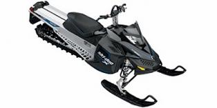 2009 Ski-Doo Summit  X 163 800R Power T.E.K.