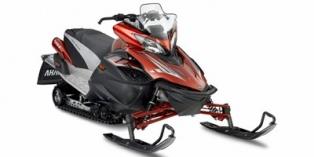 2009 Yamaha Apex LTX