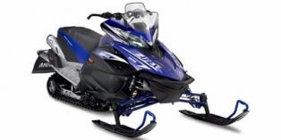 2009 Yamaha Apex LTX GT