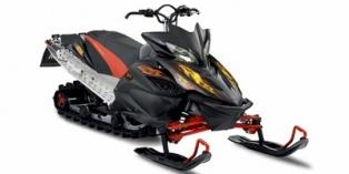 2009 Yamaha Apex MTX