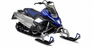 2009 Yamaha FX Nytro MTX