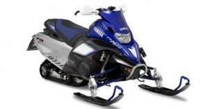 2009 Yamaha FX Nytro RTX SE