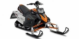 2009 Yamaha Phazer