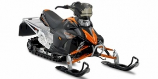 2009 Yamaha Phazer MTX