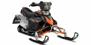 2009 Yamaha Phazer RTX