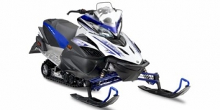 2009 Yamaha RS Vector ER