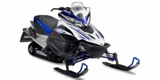 2009 Yamaha RS Vector LTX