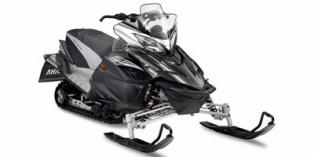 2009 Yamaha RS Vector LTX GT