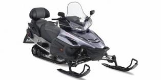 2009 Yamaha RS Venture
