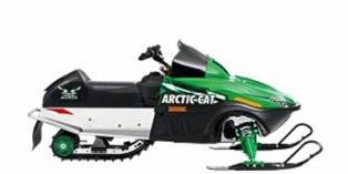 2010 Arctic Cat AC Sno Pro 120