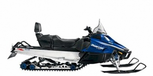 2010 Arctic Cat Bearcat® 570 XT