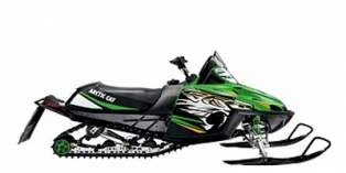 2010 Arctic Cat CFR 8