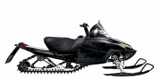 2010 Arctic Cat CrossFire™ 8 Limited