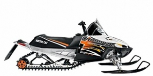 2010 Arctic Cat CrossFire™ 8 Sno Pro