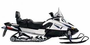 2010 Arctic Cat T 570