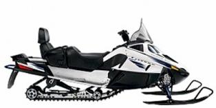 2010 Arctic Cat T Z1