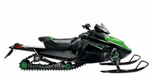 2010 Arctic Cat Z1 Turbo EXT