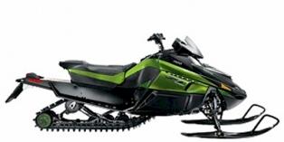 2010 Arctic Cat Z1 Turbo Sno Pro Limited