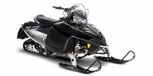 2010 Polaris IQ 550 Shift