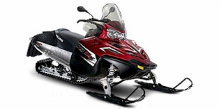 2010 Polaris LX Turbo
