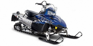 2010 Polaris RMK® 800 (144-Inch) Reviews, Prices, and Specs