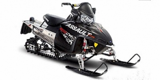 2010 Polaris RMK® 800 Assault