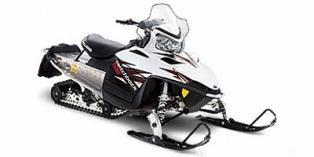 2010 Polaris Switchback® 600