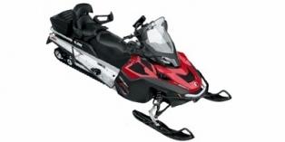 2011 Ski-Doo Expedition SE 600 H.O. E-TEC