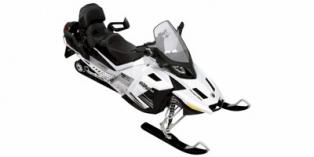 2010 Ski-Doo Grand Touring LE 600 H.O. E-TEC