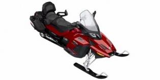 2010 Ski-Doo Grand Touring SE 1200 4-TEC
