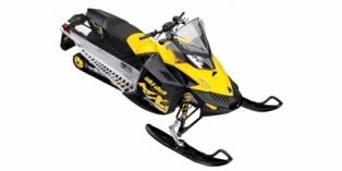 2011 Ski-Doo MX Z Sport 600