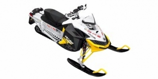 2010 Ski-Doo MX Z X-RS 800R Power T.E.K.
