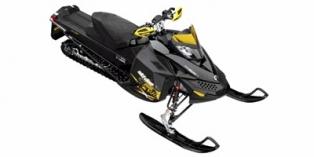 2010 Ski-Doo MX Z X 600 H.O. E-TEC