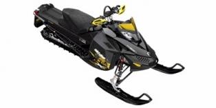 2010 Ski-Doo Renegade Backcountry X 800R Power T.E.K.