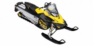 2010 Ski-Doo Renegade Backcountry 800R Power T.E.K.