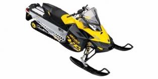 2010 Ski-Doo Renegade Sport 550F