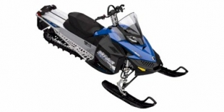 2010 Ski-Doo Summit Everest 154 800R Power T.E.K.
