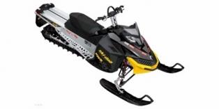2010 Ski-Doo Summit X-RS Hillclimb Edition 800R Power T.E.K.