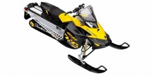 2010 Ski-Doo MX Z Adrenaline 800R Power T.E.K