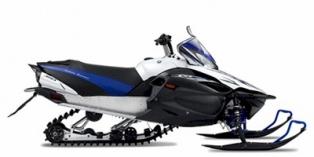 2010 Yamaha Apex