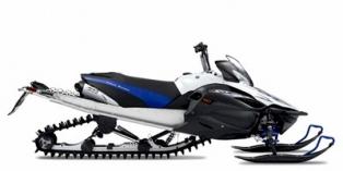 2010 Yamaha Apex MTX