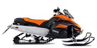 2010 Yamaha FX Nytro RTX