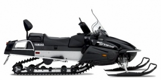 2010 Yamaha RS Viking Professional