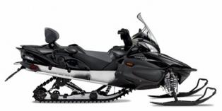 2010 Yamaha RS Venture GT