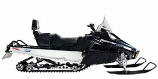 2011 Arctic Cat Bearcat® 570 XT