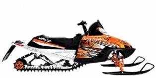 2011 Arctic Cat CrossFire™ 8 Sno Pro